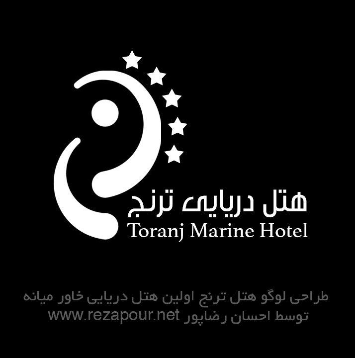 لوگوی هتل ترنج