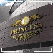 طراحی لوگو پرنسس