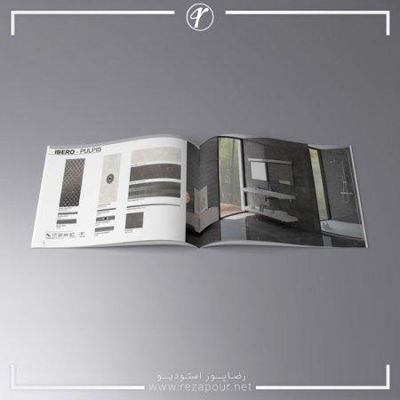 راهنمای کامل طراحی کاتالوگ