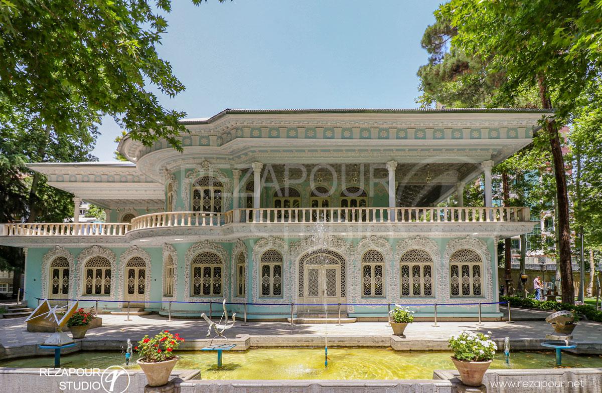 عکاسی معماری در اصفهان