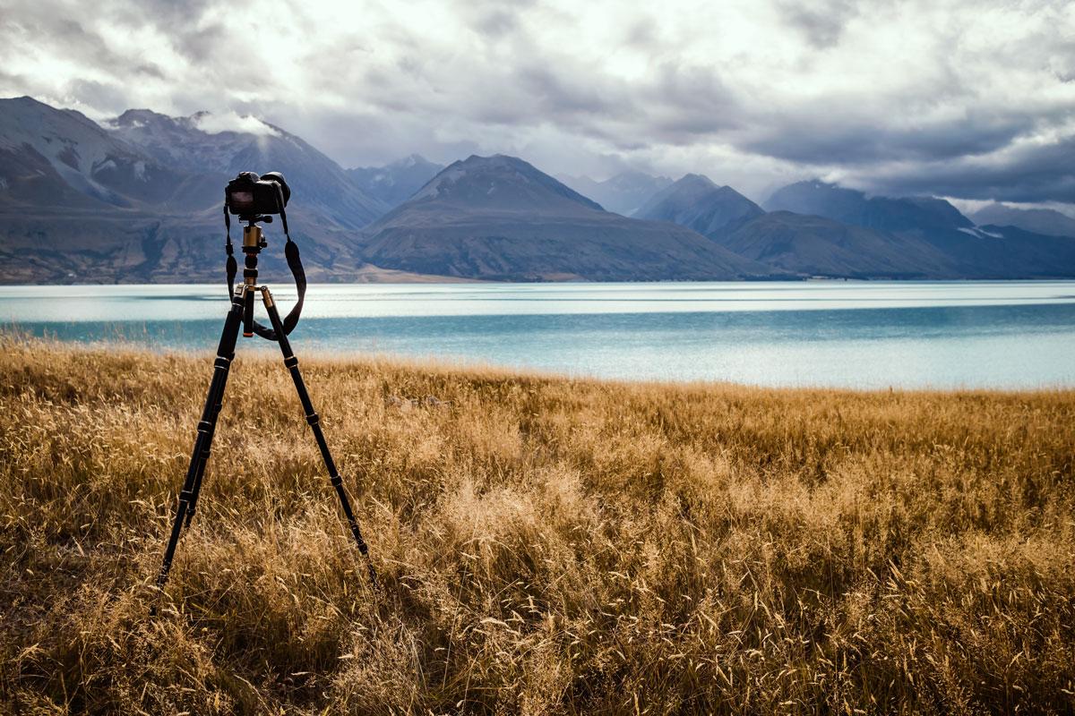 نور طبیعی در عکاسی